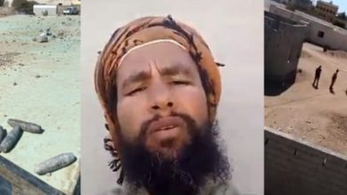#Abdul_Rahim_Al_Huwaiti: He refused to leave his home for the project of NEOM, so he was killed (video3)